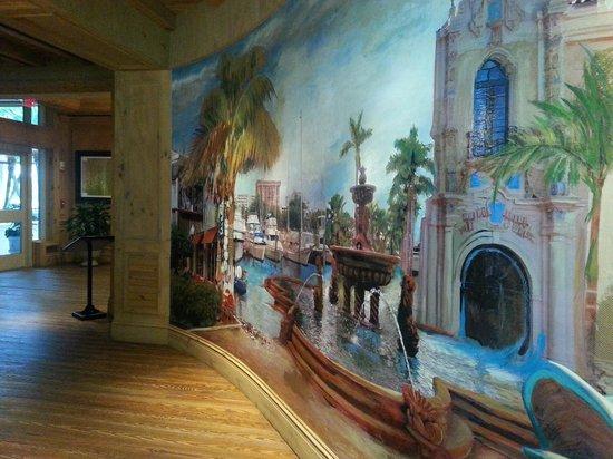 The Ritz-Carlton, Sarasota : The Restaurant (Lido Key Beach Club)
