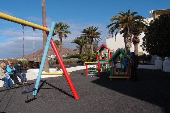 IBEROSTAR Lanzarote Park : Playground