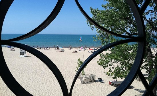 Indiana Dunes State Park: Summer Beach Day