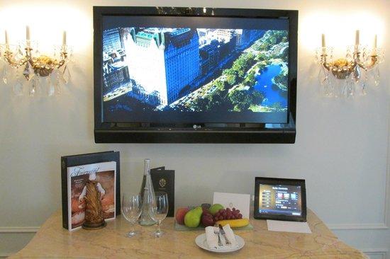 The Plaza: TV