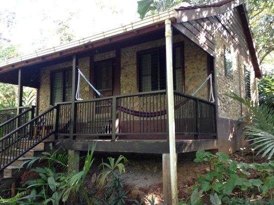 duPlooy's Jungle Lodge : Room 10