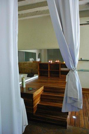 Armeria Real Luxury Hotel & Spa: spa