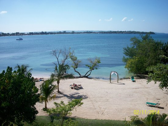 the beach picture of clubhotel riu negril negril. Black Bedroom Furniture Sets. Home Design Ideas