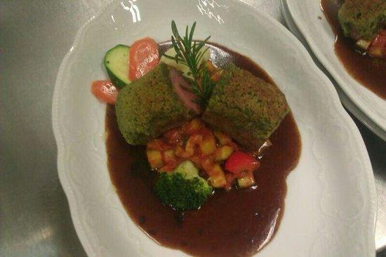 Altes Spital - Historisches Restaurant in Stein bei Nürnberg