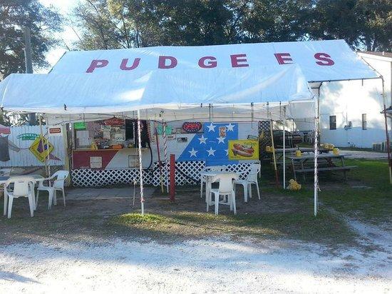 Restaurants Near Floral City Florida
