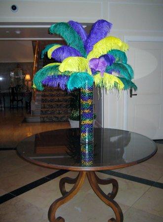 Hotel Monteleone: Decorative Vase