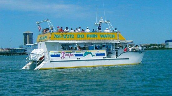 Breakaway Cruises South Padre Island Review