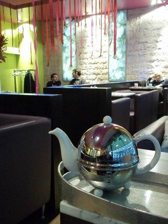 Cafe Flores Zagreb Restaurant Reviews Photos Phone Number Tripadvisor