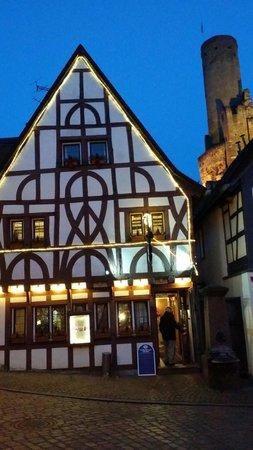 Restaurant Pflasterschisser