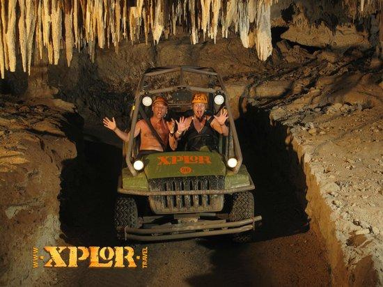 Parque Xplor: FUN TIMES