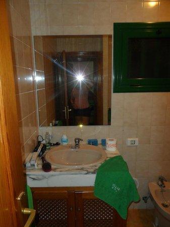 Hyde Park Lane Villas: łazienka