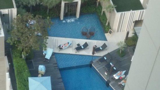 Sofitel Bangkok Sukhumvit: Pool