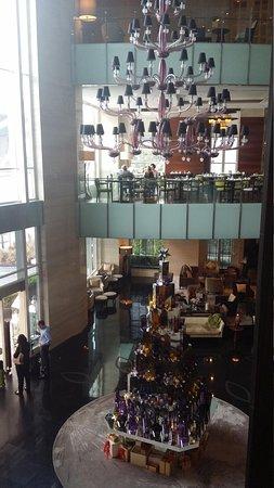 Sofitel Bangkok Sukhumvit: Lobby