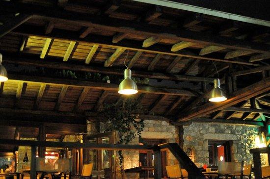 Melitsina Village Hotel: Hotel