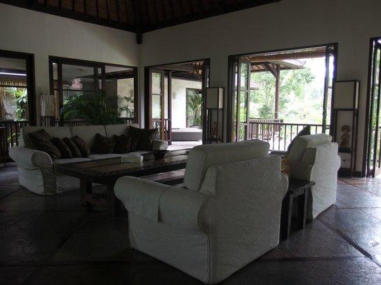 Villa Saraswati: Guest room