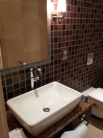 Doubletree by Hilton, Dunblane-Hydro: Clean and tidy