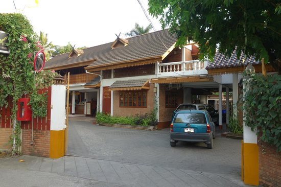 Galare Guest House 사진