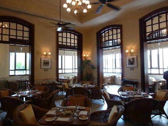 The Strand: Restaurant