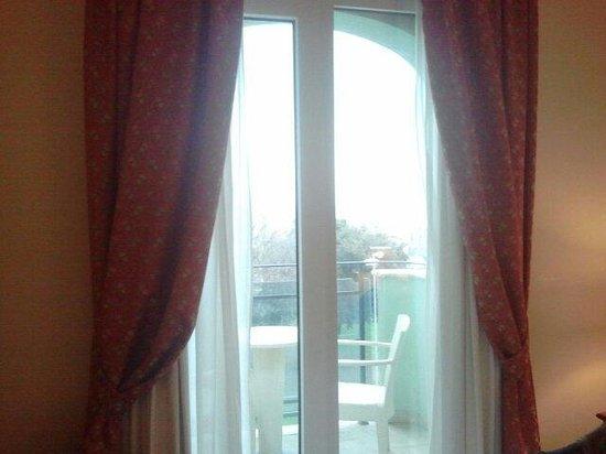 Hotel De Londres: Camera executive