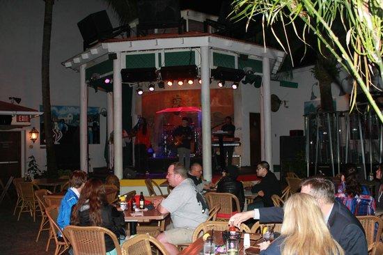 Bob Marley Restaurant Orlando Fl