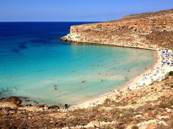 Spiaggia Dei Conigli Lampedusa 2019 All You Need To Know Before