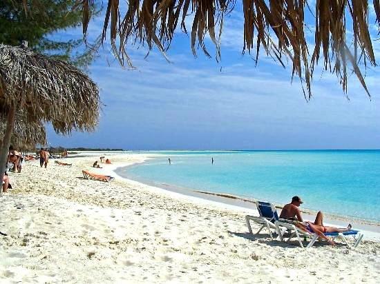 Playa Paraiso照片