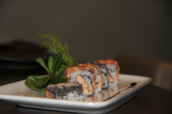fuji sushi aix les bains 6 rue albert 1er restaurant. Black Bedroom Furniture Sets. Home Design Ideas