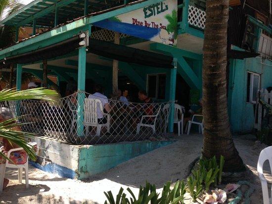 Estel's Dine by the Sea: Estel's