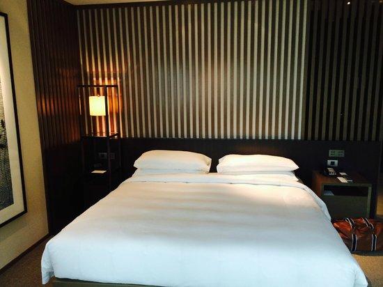 Park Hyatt Sydney: Bed
