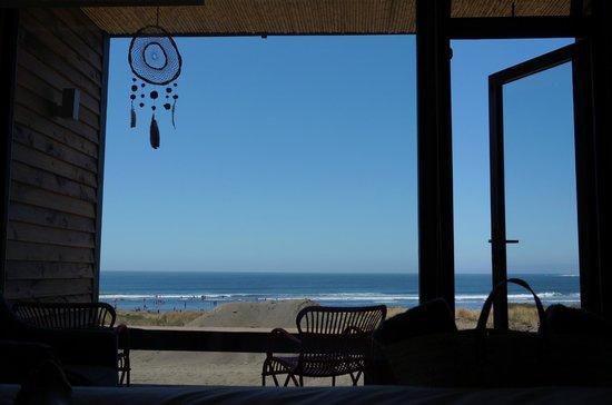 Hotel Alaia - Punta de Lobos: Habitación
