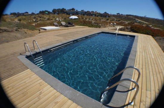 Hotel Alaia - Punta de Lobos: piscina