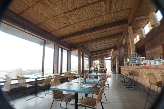 Hotel Alaia - Punta de Lobos: Comedor