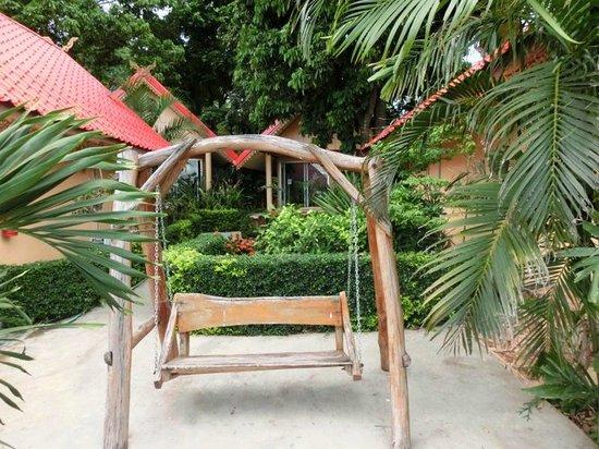 Rojana's Retreat on Mekong