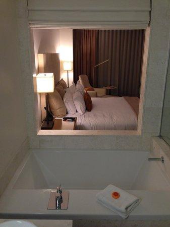 Kimpton EPIC Hotel: Quarto
