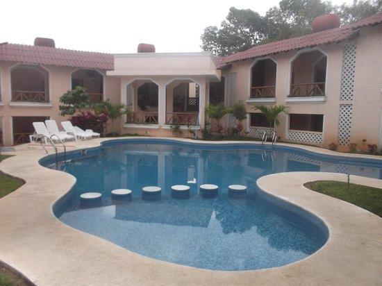 Restaurant y Hotel Calakmul