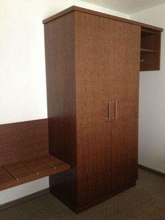 Walhalla Hotel: Habitación muy cómoda