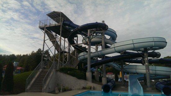 Bowmanville, Canada: slides