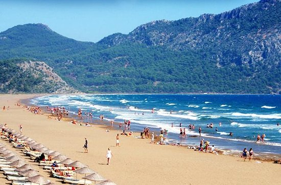 Best Beaches In Europe Travellers Choice Awards TripAdvisor - Britains 15 best beaches