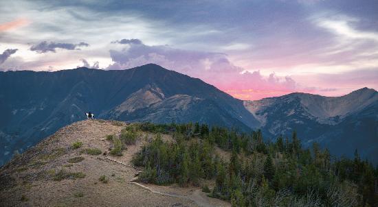 The 7 Wonders of Oregon: The Wallowas