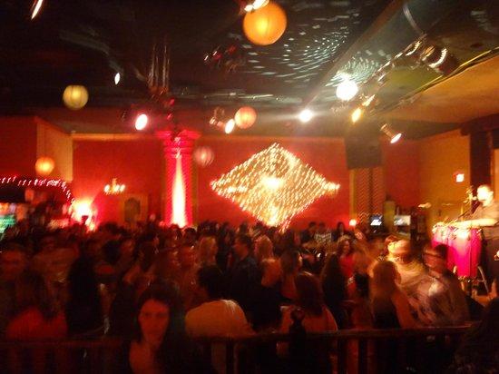 Lula Lounge: Lula Club