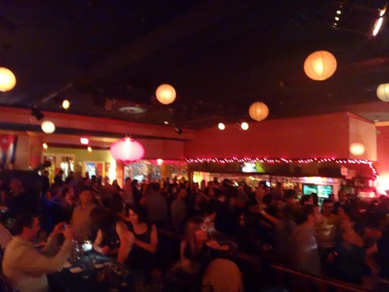 Lula Lounge: Lula Live Band