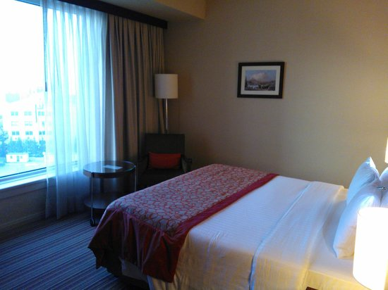 Courtyard by Marriott Istanbul International Airport : Room 1