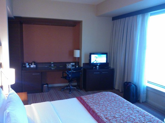 Courtyard by Marriott Istanbul International Airport : Room 2