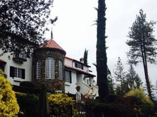 Chateau du Sureau : such a beautiful place
