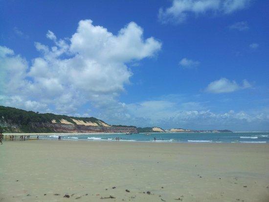 Dolphins Bay: Gran Playa