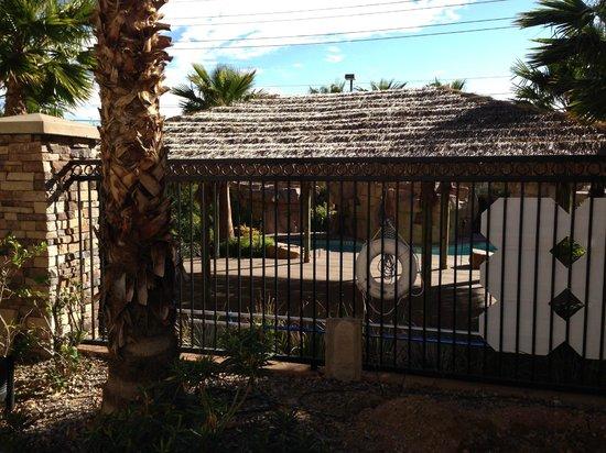 Hilton Garden Inn Las Vegas Strip South: Hawaiian Garden