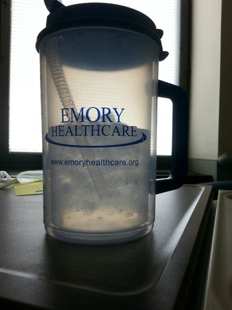 Emory University: Emory Midtown Hospital, Atlanta--first rate healthcare