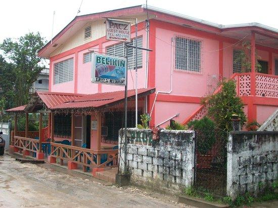 Erva's Restaurant