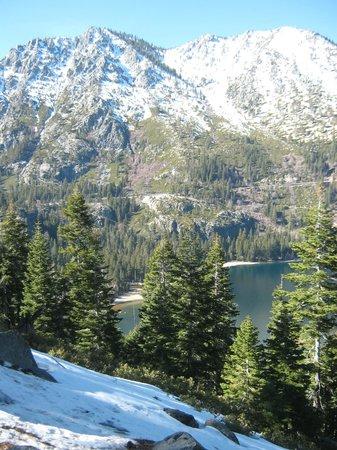 Emerald Bay State Park: Emerald Bay - Lake Tahoe