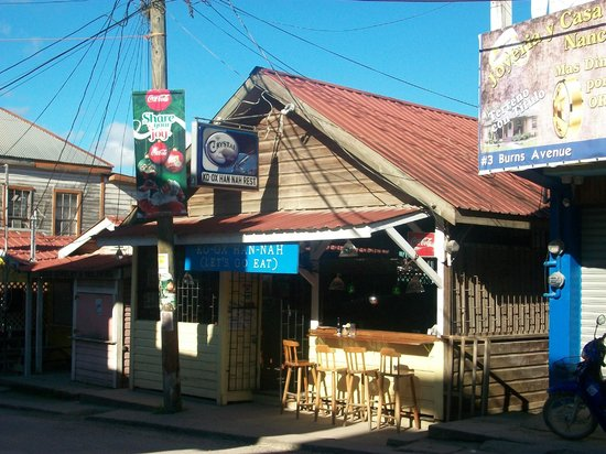 Ko-Ox Han nah's Restaurant
